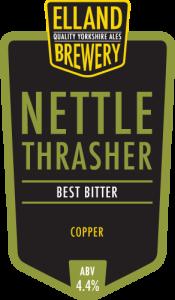 nettlethrasher