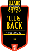 Ell And Back _Elland Brewery