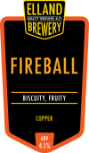 Fireball_Elland Brewery